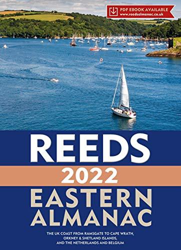 Reeds Eastern Almanac 2022 (Reed's Almanac)