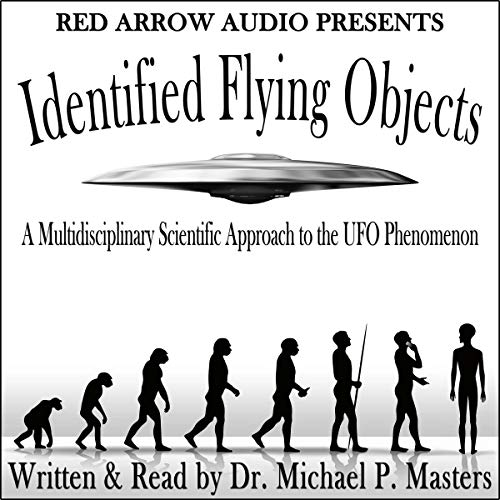 Page de couverture de Identified Flying Objects