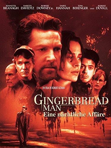 Gingerbread Man – Eine nächtliche Affäre [dt./OV]
