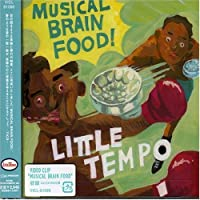 Musical Brain Food by Little Tempo (2003-05-21)