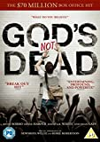 God`s Not Dead [DVD] [Reino Unido]