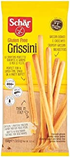 Schar Gluten Free Breadsticks 3 x 50g