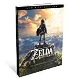 The Legend of Zelda - Breath of the Wild - The Complete Official Guide - Piggyback Interactive - 03/03/2017