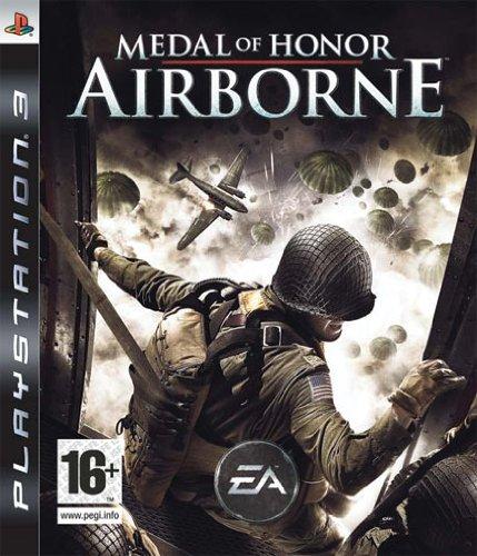Medal Of Honor Airborne [Importación italiana]