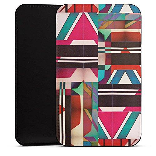 DeinDesign Cover kompatibel mit Wiko Barry Hülle Tasche Sleeve Socke Schutzhülle Farben Pattern Muster
