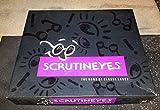 Mattel Scrutineyes: The Game of Closer Looks