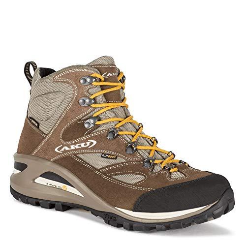 AKU Chaussures de Randonnée Transalpina Goretex 11