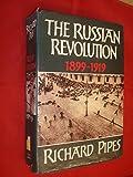 The Russian Revolution - The Harvill Press - 05/12/1990