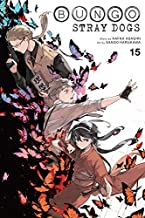 Bungo Stray Dogs, Vol. 15 (Bungo Stray Dogs, 15)