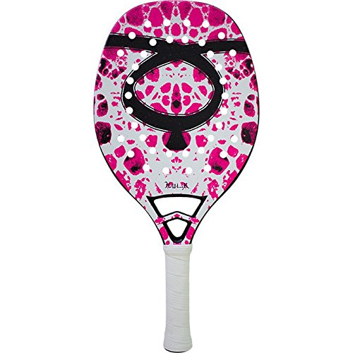 Pala de Tenis Playa Tom Caruso HULK PINK 2020