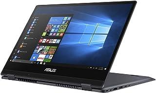 Asus VivoBook TP412FA-EC407T Intel Core i5-10210U Processor 1.6 GHz (6M Cache, up to 4.2 GHz, 4 cores) , 4GB RAM , 256 SSD...