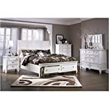 Top 10 Prentice Bedroom Sets