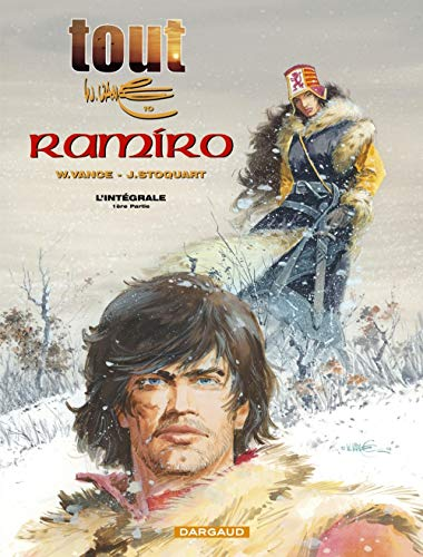 Tout Vance - tome 10 - Intégrale Ramiro T1