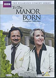To The Manor Born on DVD