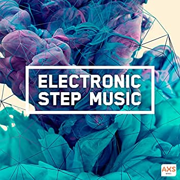 Electronic Step Music