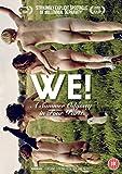 We [DVD] [Reino Unido]