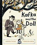 Kafka and the Doll (English Edition)