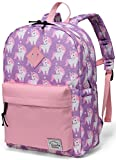 Back to school checklist, Pink unicorn backpack