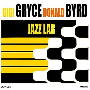 Jazz Lab - EP