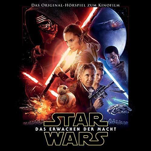 Star Wars - Das Erwachen der Macht. Das Original-Hörspiel zum Kinofilm Titelbild