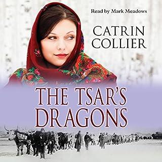 The Tsar's Dragon cover art