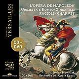 L'Opéra de Napoléon-Giulietta E Romeo-Zingarelli