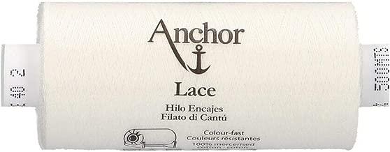 Anchor Hilo para Bordar 5 Unidades 100/% algod/ón 20cm x 20cm x 0,5cm Multicolor 1335