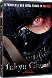 Tokyo Ghoul La Película [DVD]