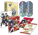 ダンボール戦機W DVD-BOX2[ZMSZ-9112][DVD]