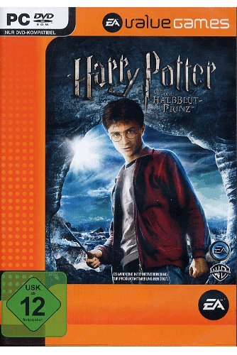 Harry Potter und der Halbblutprinz [EA Value Games]