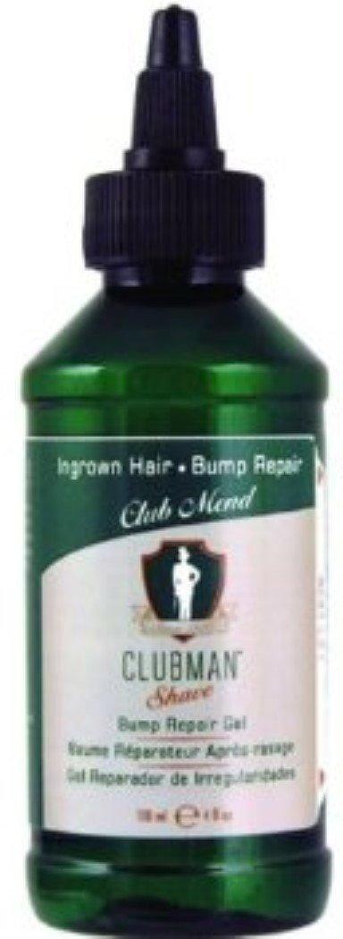 Under blast sales Clubman Club Mend Bump Repair Gel 8 5 popular oz Pack of 4