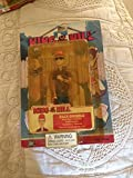 King of the Hill: Dale Gribble Action Figure
