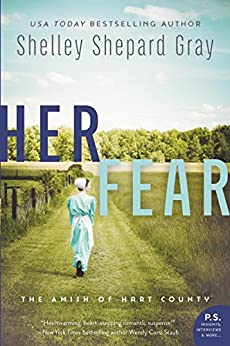 Her Fear: The Amish of Hart County by [Shelley Shepard Gray]