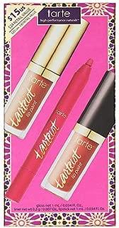 limited-edition tarteist lip trio