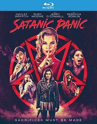 Satanic Panic [Blu-ray]