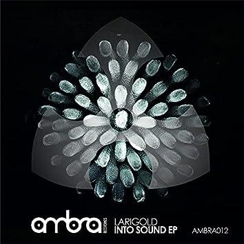INTO SOUND EP