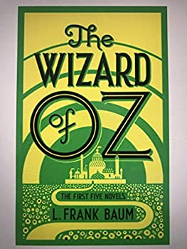 Bonded Leather The Wizard of Oz: The First Five Novels: Bonded Leather Collectible Edition Book