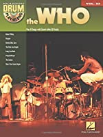 The Who (Drum Play-Along)
