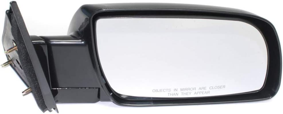 For Chevy Cheap mail order specialty store C2500 C3500 K2500 K3500 Mirror San Francisco Mall Passeng 1988-2000