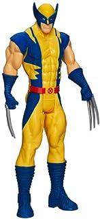 Kids Gift X-Men Wolverine Marvel Titan Hero Series action figure Avenger Model Toy