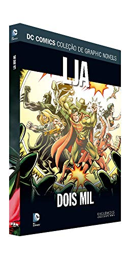 Dc Graphic Novels Ed. 137 - Lja: Dois Mil