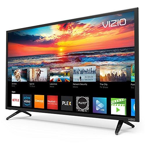 VIZIO D24f-F1 Téléviseur DEL intelligent 24 po 1080p (2018), noir - 7