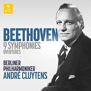 Beethoven: Symphonies & Overtures