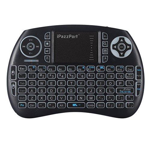 iPazzPort Keyboard