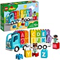 Lego Duplo My First Alphabet Truck Building Toy