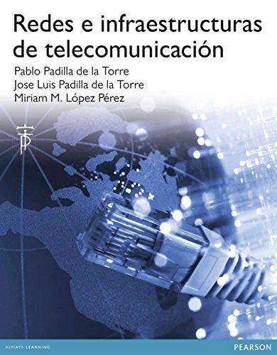 Redes e infraestructura de telecomunicación
