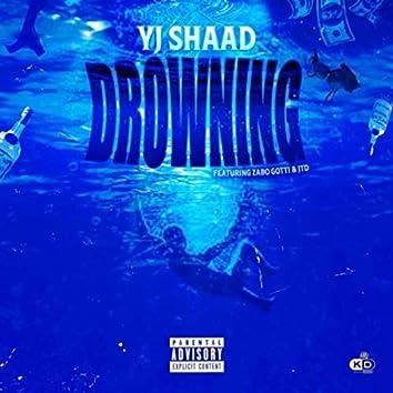 Drowning (feat. Zabo Gotti & JTD)