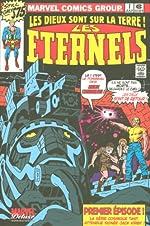 Les Eternels - L'intégrale de Jack Kirby