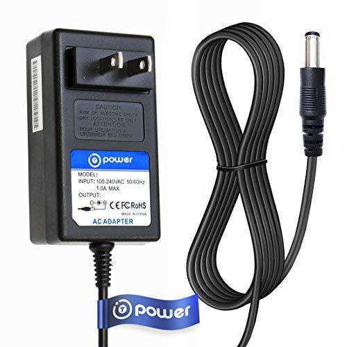 T POWER 19V Ac Dc Adapter Charger Compatible with Booster PAC ESA217 ES5000 ESP5500 ES2500 J900 ES6000 ES1224 ESA214 ESA218 ESA22 PN: ESA214 ESA217 ESA218 ESA22 Jump Starter Power Supply