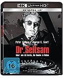 Dr. Seltsam - Oder: wie ich lernte, die Bombe zu lieben (4K UHD) [Blu-ray]